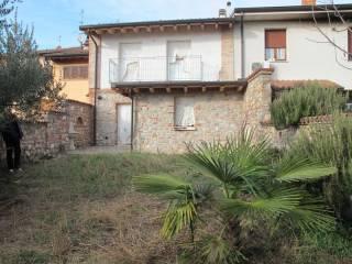 Foto - Casa indipendente 116 mq, Rovato