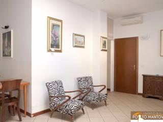 Foto - Monolocale buono stato, piano terra, Bancole, Porto Mantovano