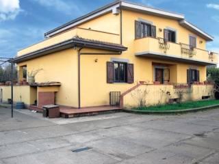 Foto - Villa via Valle dell'Oste 77, Artena