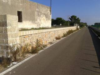 Foto - Rustico / Casale, da ristrutturare, 450 mq, Nardo'