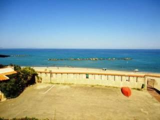 Foto - Villetta a schiera via Secondo Giampaolo, Rometta Marea, Rometta