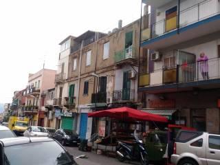 Foto - Bilocale via Palermo 60, Palermo, Messina