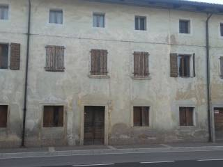 Foto - Rustico / Casale via Battaglione Gemona 40, Cordovado
