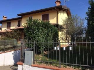 Foto - Villa via Pieve, Pasturana