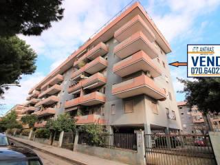 Foto - Bilocale buono stato, quarto piano, Quartiere del Sole, Cagliari