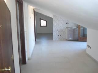 Foto - Attico / Mansarda tre piani, nuovo, 60 mq, Sant'anzino, Monterotondo