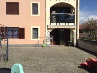 Foto - Quadrilocale ottimo stato, piano terra, Caselle Torinese