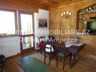 Foto - Trilocale ottimo stato, secondo piano, Cortina D'Ampezzo