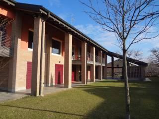 Foto - Villa 410 mq, Puianello, Quattro Castella