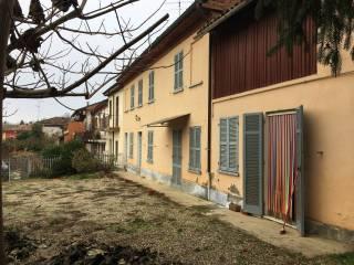 Foto - Rustico / Casale, da ristrutturare, 170 mq, Alessandria