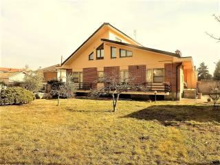 Foto - Villa via Gerbole 30, Volvera