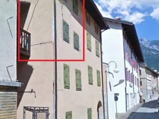 Foto - Appartamento via Roma 34, Pontebba
