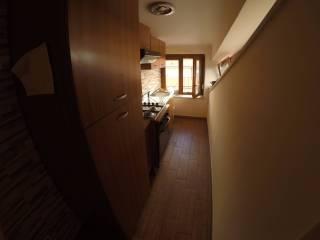 Foto - Quadrilocale nuovo, quinto piano, L'Aquila