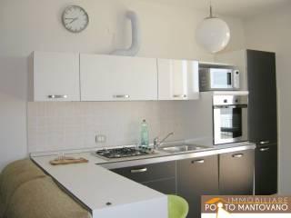 Foto - Bilocale ottimo stato, secondo piano, Bancole, Porto Mantovano