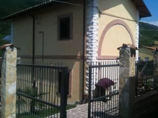 Foto - Villa piazza Cansatessa, Cansatessa, L'Aquila