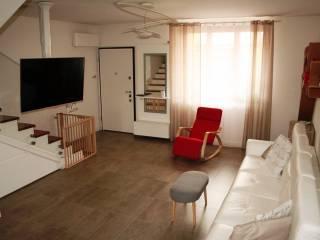 Foto - Villa, nuova, 162 mq, Rosate