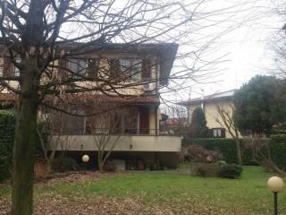 Foto - Villa, ottimo stato, 210 mq, Caselle Lurani