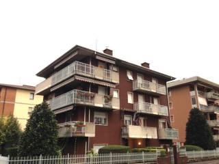 Foto - Trilocale via Pergolesi, Borgo Venezia, Verona
