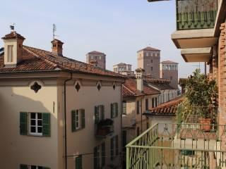 Foto - Appartamento via Cavour, Fossano