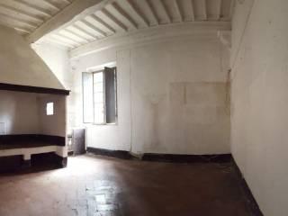 Foto - Quadrilocale da ristrutturare, piano rialzato, Siena
