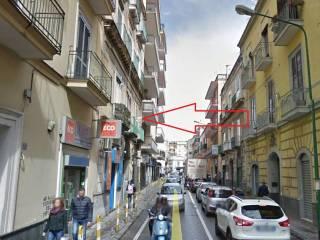 Foto - Trilocale via Circonvallazione 107, Torre Del Greco