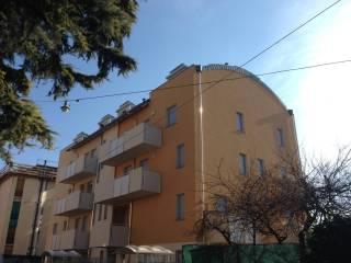 Foto - Bilocale ottimo stato, primo piano, Borgo Venezia, Verona
