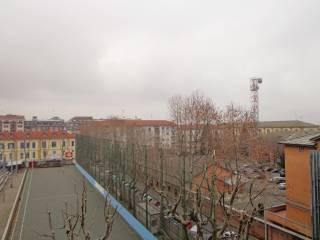 Foto - Appartamento ottimo stato, quarto piano, Centro città, Cuneo