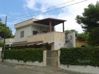Foto - Villa Strada Provinciale 122 263, Bosco Caggione, Pulsano