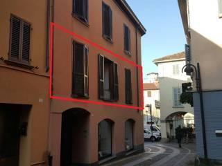 Foto - Quadrilocale via Roma, Merate