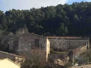 Foto - Rustico / Casale, da ristrutturare, 120 mq, Petralia Sottana