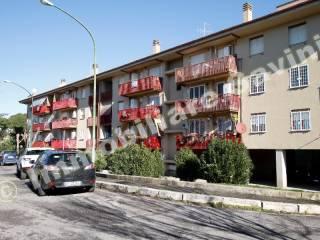 Foto - Trilocale buono stato, terzo piano, Ariccia