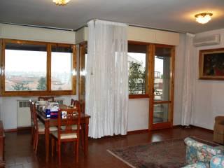 Foto - Appartamento buono stato, settimo piano, Corticella, Bologna