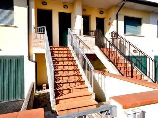 Foto - Trilocale via Strada Borgo Tombe, Lagosanto