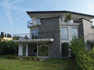 Foto - Villa, nuova, 280 mq, Cantu'