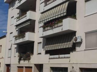 Foto - Attico / Mansarda cinque piani, ottimo stato, 70 mq, Centro città, Sassari