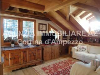 Foto - Attico / Mansarda tre piani, nuovo, 105 mq, Cortina D'Ampezzo