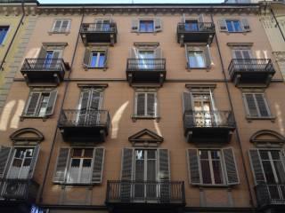 Foto - Appartamento buono stato, primo piano, Crocetta, Torino