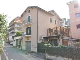 Foto - Trilocale via Virbio 32, Ariccia