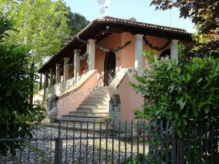 Foto - Villa 430 mq, Mongardino, Sasso Marconi