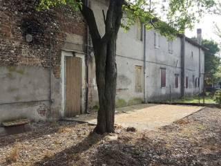 Foto - Rustico / Casale, da ristrutturare, 300 mq, Musano, Trevignano