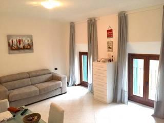 Foto - Monolocale ottimo stato, terzo piano, Veronetta, Verona