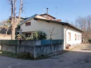 Foto - Villa all'asta, Alzate Brianza