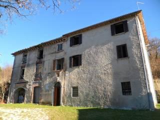 Foto - Casa indipendente 94 mq, ottimo stato, Costa San Savino, Costacciaro