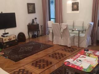 Foto - Quadrilocale via Magenta 13, Crocetta, Torino