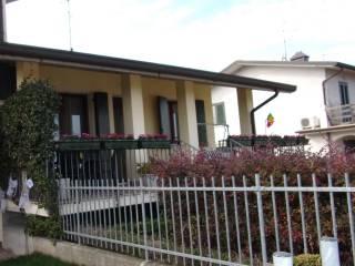Foto - Villa via Canova della Calcara, Cherubine, Cerea