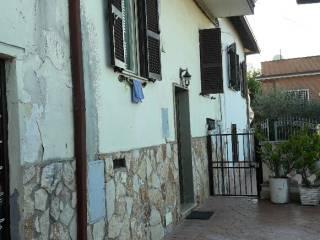 Foto - Trilocale piano rialzato, Monterotondo