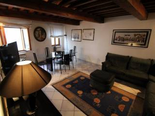 Foto - Appartamento via Trieste, Montevarchi