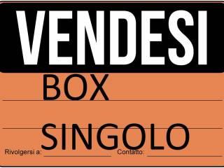 Foto - Box / Garage piazza Sandro Pertini, Usmate, Usmate Velate
