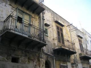 Foto - Casa indipendente 131 mq, da ristrutturare, Bagheria