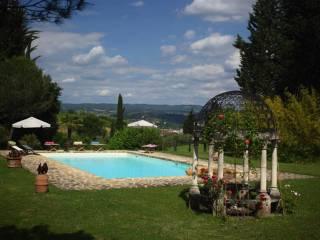 Foto - Villa, ottimo stato, 900 mq, Poggibonsi